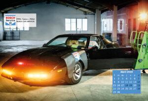 Calendario EMBA ABRIL 2019