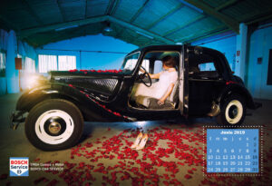 Calendario EMBA JUNIO 2019