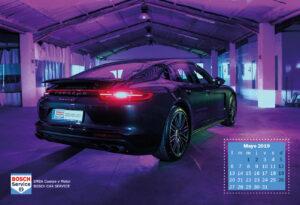 Calendario EMBA MAYO 2019