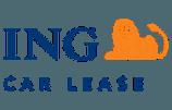 Logo ING car